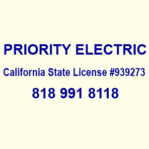 calabasas electric company state licensed